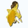 Кламерка керамическая (Duza kukurydza kc 7145) кукуруза