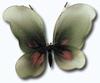 Мотыль большой (Ciemno zielony MD7422) темно-зеленый